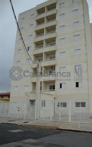 Apartamento Residencial À Venda, Jardim Leocádia, Sorocaba - Ap1360. - Ap1360