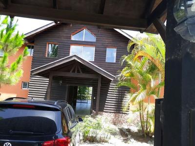 Hermosa Y Amplia Cabaña En Jarabacoa