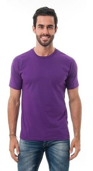 Kit 3 Camisetas Para Atacado Combo Algodão Camisa Coloridas