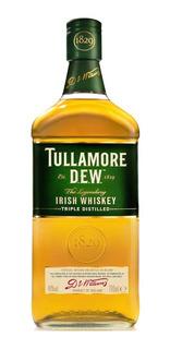 Whisky Tullamore Dew 750ml. - Envíos