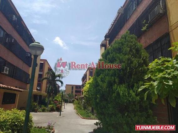 Apartamento En Venta   Maracay   Fuerzas Aereas   19-9684gf