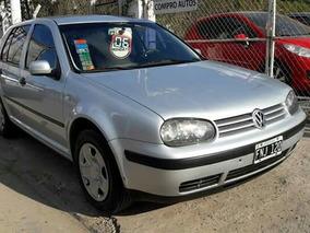 Volkswagen Golf 1.6 Excelente! Permuto! Financio!!