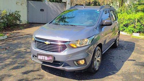 Chevrolet Spin Premier 1.8 8v Econo.flex, Qxl8815