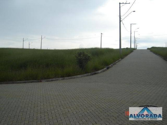 Terreno Condomínio - Colinas Do Parahyba Residencial - São José Dos Campos. - Te0654