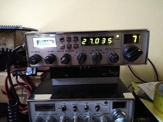 Rádio Voyager 9090 ( Eco Digital)