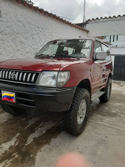 Toyota Merú Inf:04247134676