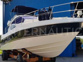 Intermarine 460 Full 2003 Azimut Ferretti Fairline