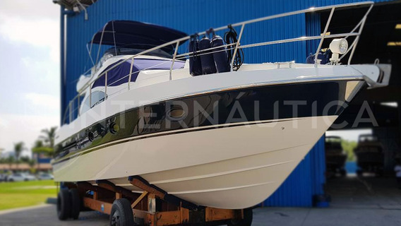 Intermarine 460 Full 2003 Azimut Ferretti Fairline