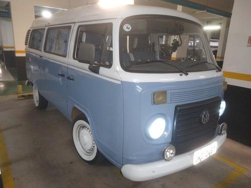 Imagem 1 de 13 de Volkswagen Kombi 2012 1.4 Standard Total Flex 3p