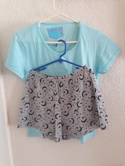 Pijama Mujer Ropa Para Dormir Ropa Comoda