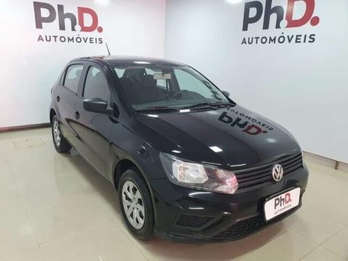 Volkswagen Gol 1.0 Mpi