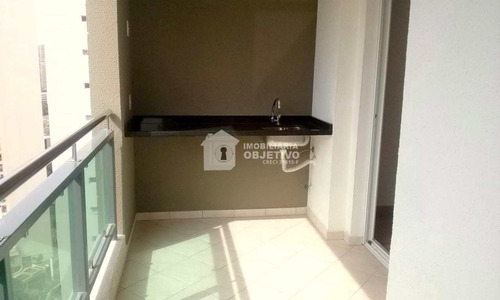 Imagem 1 de 15 de Apartamento Com 2 Dorms, Morumbi, São Paulo, Cod: 4028 - A4028