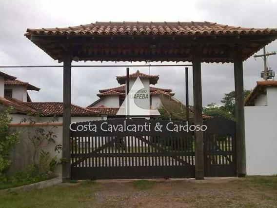 Casa Em Condomínio-à Venda-baia Formosa-armação Dos Búzios - Tjcn20007