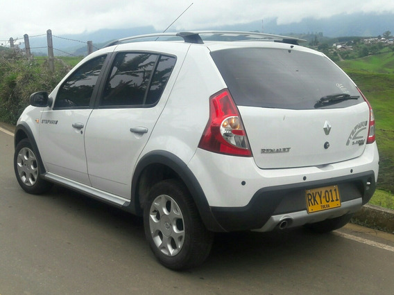 Renault Sandero Stepway 1.616