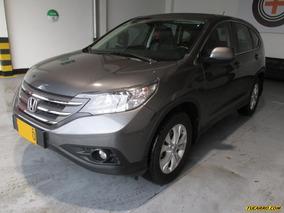 Honda Cr-v Cr-v Exl