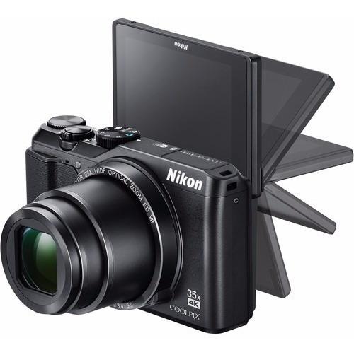 Rosario Camara Nikon A900 35x Optico Lcd 3