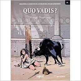 Quo Vadis? - Hq