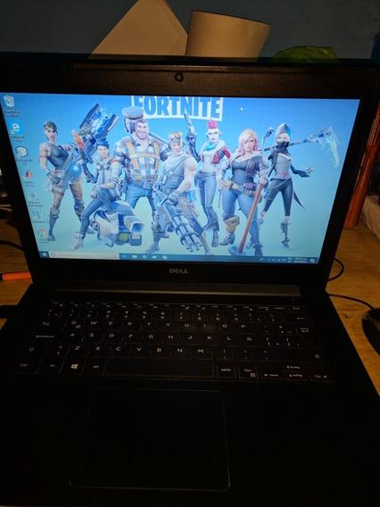 Laptop Empresarial Dell Latitude 3450 Intel I3 5ta Generacio
