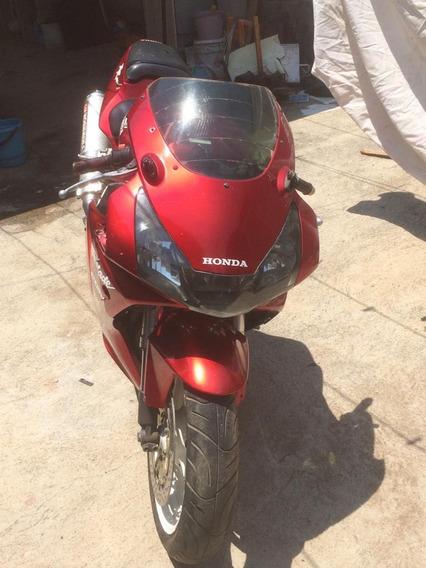 Honda 954