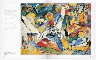 Kandinsky - Autores Varios