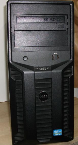 Servidor Dell Poweredge T110 Ii