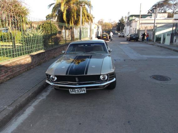 Ford Mustamg 1970