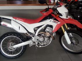 Moto Honda Crf 250 L 2013 Delisio