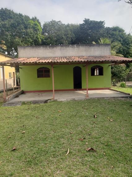 Casa Em Saquarema Rj, 3 Qtos