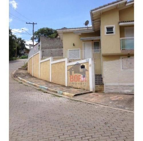 Casa Residencial À Venda, Terra Preta, Mairiporã. - Ca0216