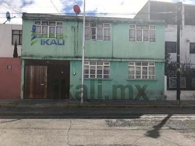 Venta Casa 4 Recamaras Colonia Maestro Federal Puebla Puebla. Ubicada En Calle Jose Maria Lafragua No. 42, En La Colonia Maestro Federal Ignacio M. Altamirano, En La Ciudad De Puebla, La Casa Es De