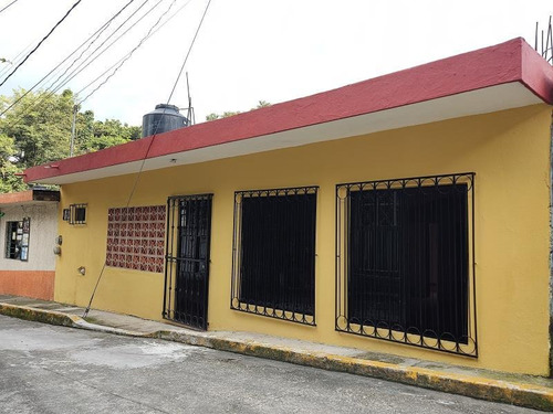 Imagen 1 de 9 de Casa Sola En Venta Los Colorines