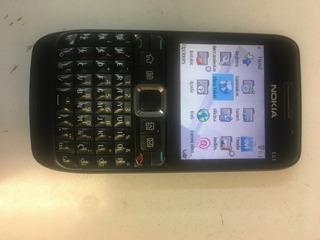 Nokia E63, Con Cargador Original