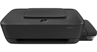 Impresora Hp Ink Tank 115 Sistema Continuo Lh Cuotas