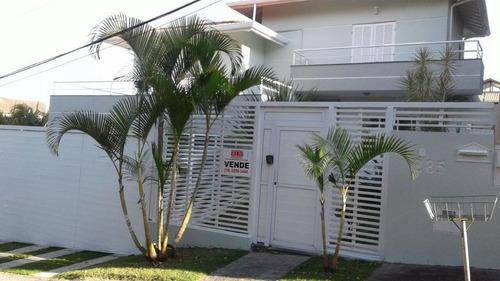 Casa Residencial À Venda, Parque Terranova, Valinhos. - Ca2187