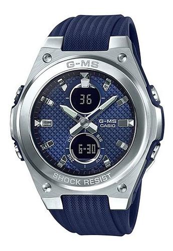 Imagen 1 de 8 de Reloj Casio Baby-g G-ms Msg-c100-2a