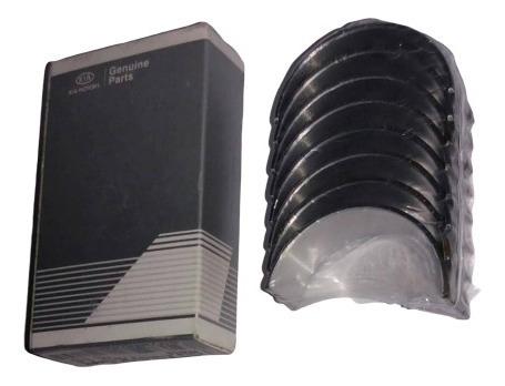 Concha De Biela Accent Getz Elantra Motor 1.6 Mobis Std