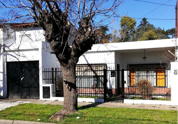 Casa 3 Dorm 2 Baños Fondo Ituzaingo Norte