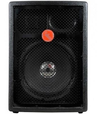 Caixa Acústica Passiva 12 250 Watts Fit-320 - Leacs