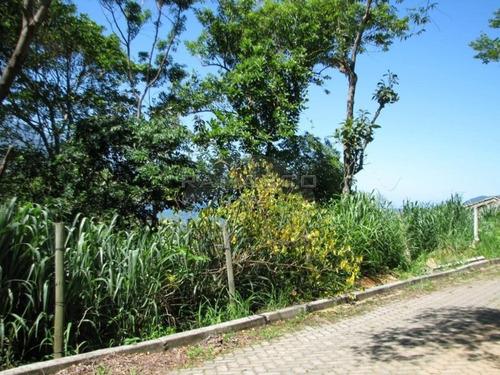 Imagem 1 de 5 de Terreno Ilhabela - Vista Para O Mar - Te0172 - 2614282