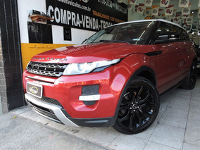 Land Rover Evoque 2.0 Si4 Dynamic Com Teto Panoramico 2012