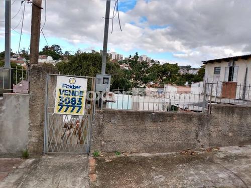Imagem 1 de 3 de Terreno, 300 M², Jardim Sabará - 207546