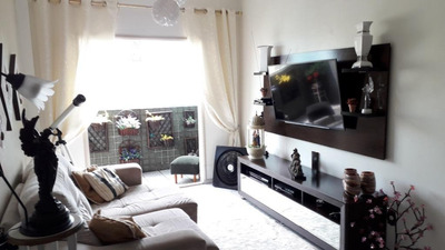 Apartamento Com 3 Dormitórios, 78 M² - Pedreira - Belém/pa - Ap0431