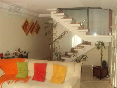 Sobrado Residencial À Venda, Vila Yara, Osasco. - So0045