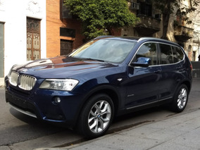Bmw X3 3.0 X3 Xdrive 2013 35i Executive 306cv