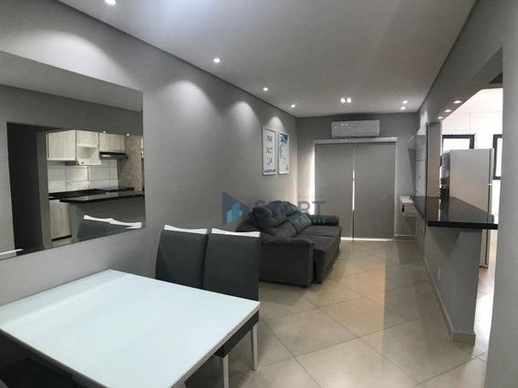 Apartamento Frente Mar Com 2 Dormitórios Na Aviação Por R$ 222.600,00 - Ap6844