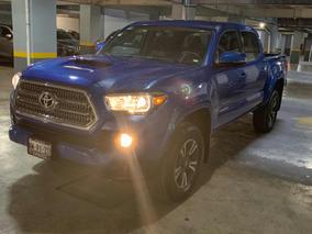 Toyota Tacoma 3.5 Trd Sport At 2017