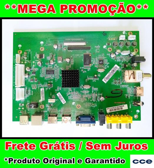 Placa Principal Tv Cce Ln39g * Promoção *