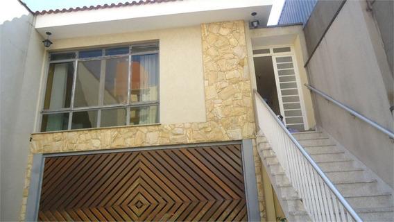 Assobradado Casa Toda No Andar De Cima Com Corredor Lateral E Aquecimento Solar - Lauzane Paulista - 170-im401852