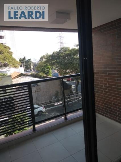 Apartamento Campo Belo - São Paulo - Ref: 538902