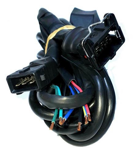 Chicote Variador Eletrônico Cobra Aeb 510 N Sensor Rotação